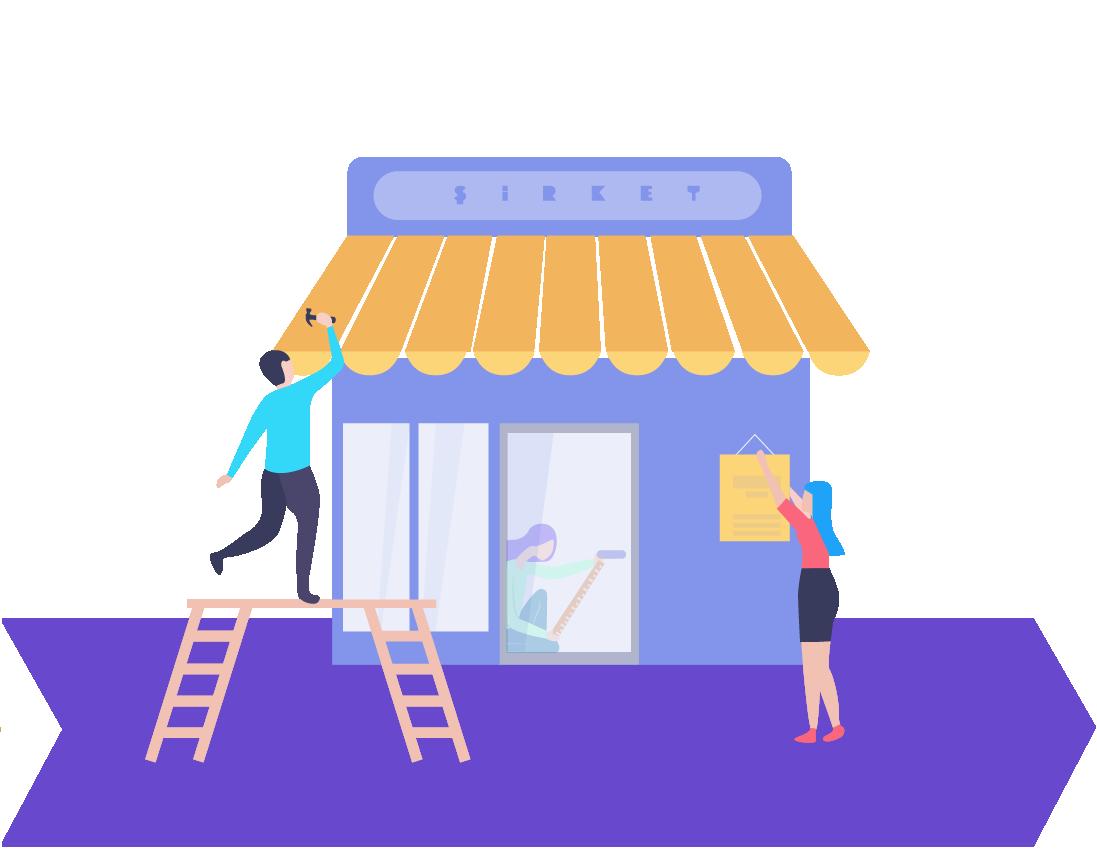 Mağazanızı Düzenleyin